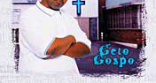 Mr Key Geto Gospel CD Tip