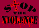 stop the violence page