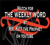 watch the weekly word